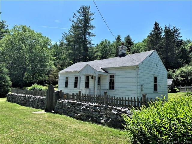 186 Route 63, Canaan, CT 06031 (MLS #170209431) :: Michael & Associates Premium Properties | MAPP TEAM