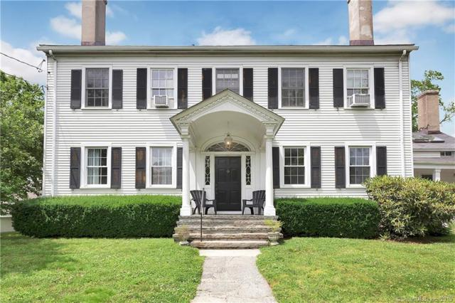 49 Valley Road A2, Greenwich, CT 06807 (MLS #170209463) :: Michael & Associates Premium Properties | MAPP TEAM