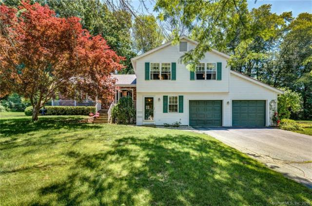 55 Noah Chapin Drive, Somers, CT 06071 (MLS #170209619) :: NRG Real Estate Services, Inc.