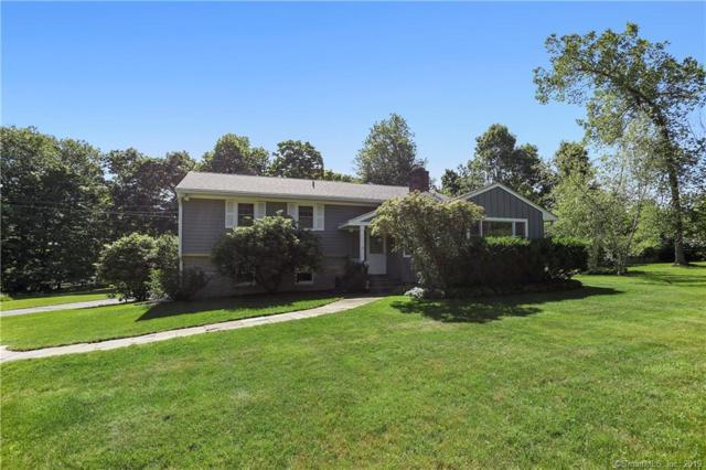 35 Benson Road, Ridgefield, CT 06877 (MLS #170209634) :: Mark Boyland Real Estate Team