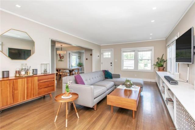 20 Nicholas Avenue, Greenwich, CT 06831 (MLS #170209703) :: Mark Boyland Real Estate Team