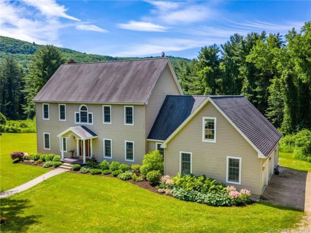 152 White Hollow Road, Salisbury, CT 06039 (MLS #170209716) :: Michael & Associates Premium Properties   MAPP TEAM