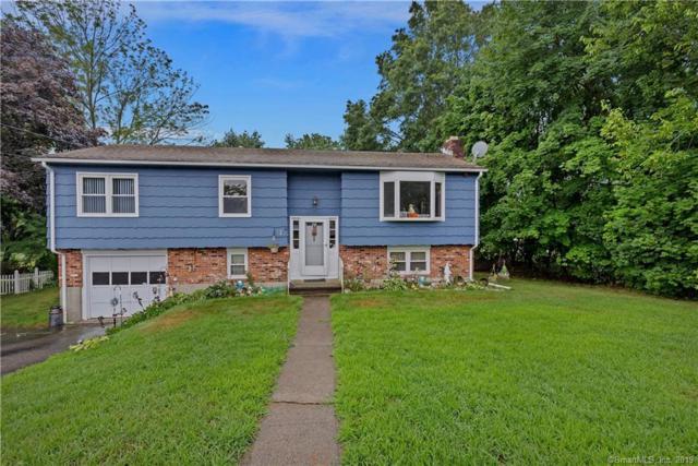 1 Riverview Terrace, West Haven, CT 06516 (MLS #170209726) :: Michael & Associates Premium Properties | MAPP TEAM
