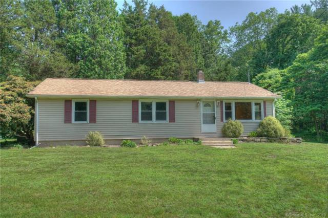 255 Fitch Hill Road, Montville, CT 06382 (MLS #170209895) :: Mark Boyland Real Estate Team