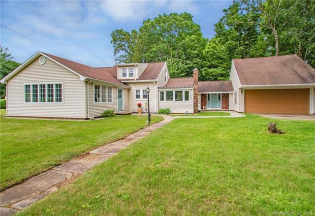 744 Marion Avenue, Southington, CT 06479 (MLS #170209897) :: Mark Boyland Real Estate Team