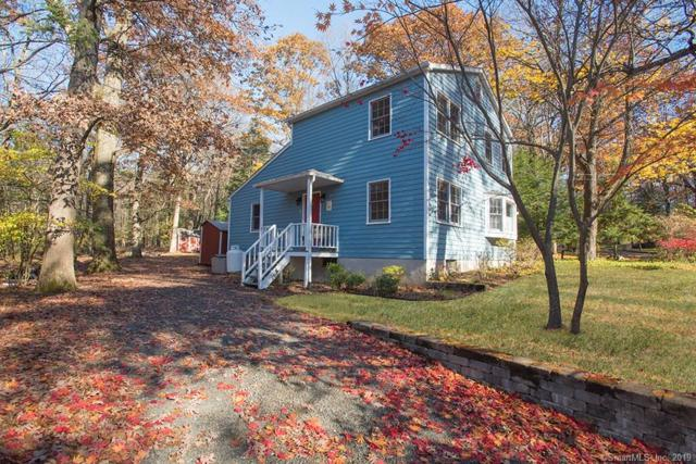 5 Arthur Street, Danbury, CT 06810 (MLS #170209900) :: The Higgins Group - The CT Home Finder