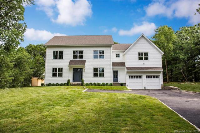 28 Park Lane, Westport, CT 06880 (MLS #170209960) :: GEN Next Real Estate