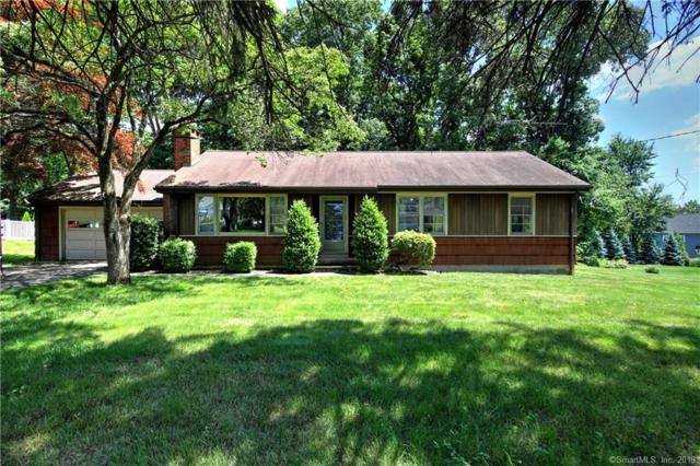 110 Lounsbury Road, Trumbull, CT 06611 (MLS #170209978) :: Mark Boyland Real Estate Team