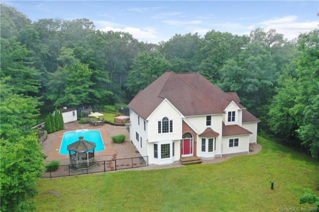 299 Silver Spring Drive, Haddam, CT 06441 (MLS #170209990) :: Michael & Associates Premium Properties | MAPP TEAM