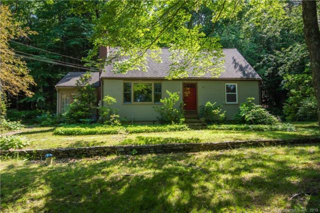 15 Freedom Drive, Canton, CT 06019 (MLS #170210008) :: Mark Boyland Real Estate Team