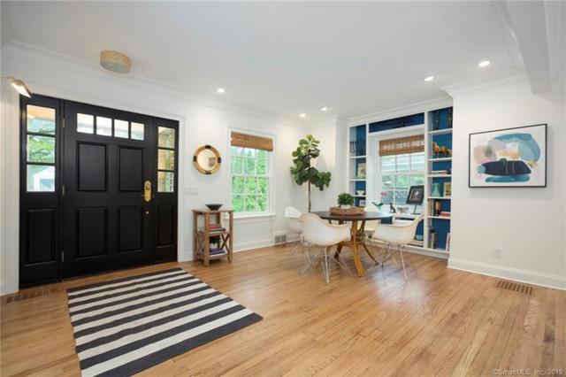 17 Harstrom Place, Norwalk, CT 06853 (MLS #170210013) :: GEN Next Real Estate