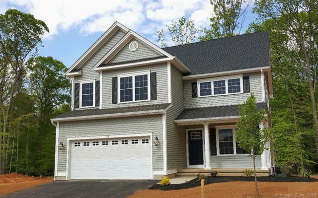 38 Hillcrest Village Lot 38, Southington, CT 06489 (MLS #170210027) :: Coldwell Banker Premiere Realtors