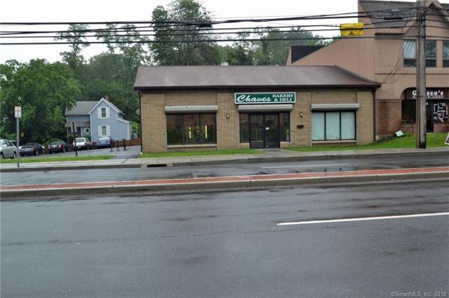 401 Kings Highway E, Fairfield, CT 06825 (MLS #170210043) :: Mark Boyland Real Estate Team