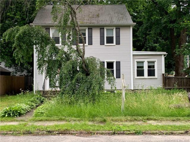 6 Henry Street, Bethel, CT 06801 (MLS #170210044) :: Mark Boyland Real Estate Team
