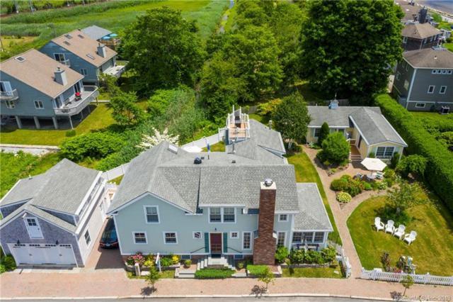 39-41 Orchard Street, Stonington, CT 06378 (MLS #170210082) :: Mark Boyland Real Estate Team