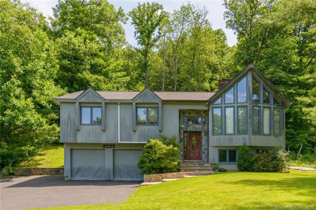 43 Mist Hill Drive, New Milford, CT 06776 (MLS #170210111) :: Mark Boyland Real Estate Team