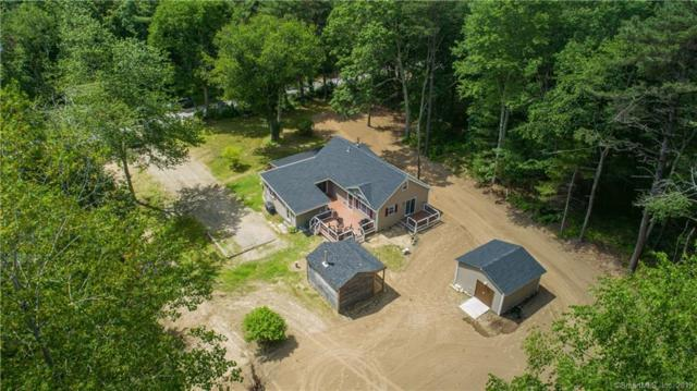 276 Valley View Road, Sterling, CT 06377 (MLS #170210124) :: Carbutti & Co Realtors
