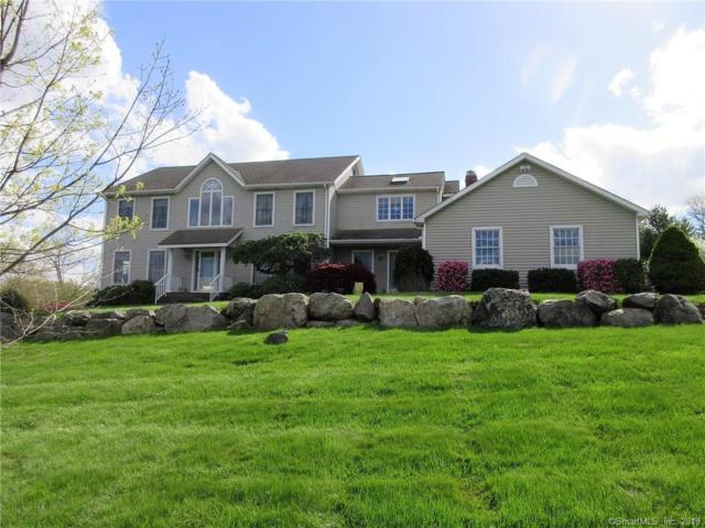 27 Huntington Drive, Danbury, CT 06811 (MLS #170210256) :: Michael & Associates Premium Properties | MAPP TEAM