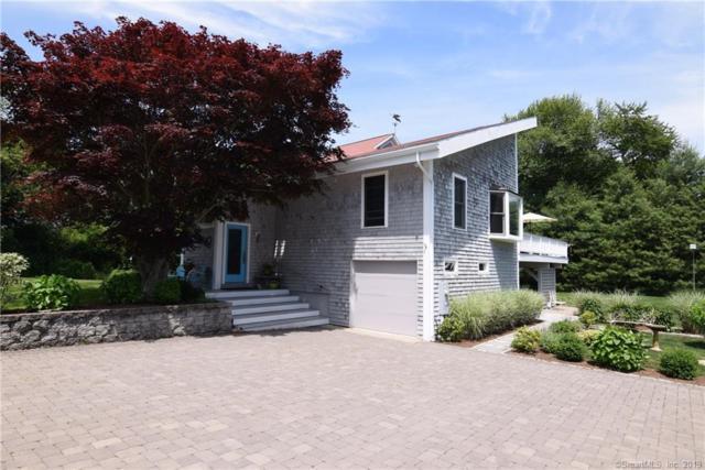 42 Island Road, Stonington, CT 06378 (MLS #170210329) :: Mark Boyland Real Estate Team