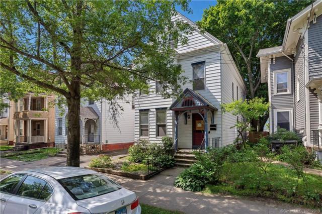 28 Edwards Street, New Haven, CT 06511 (MLS #170210406) :: Mark Boyland Real Estate Team
