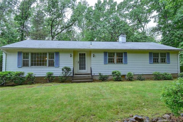 163 Root Road, Somers, CT 06071 (MLS #170210476) :: Anytime Realty