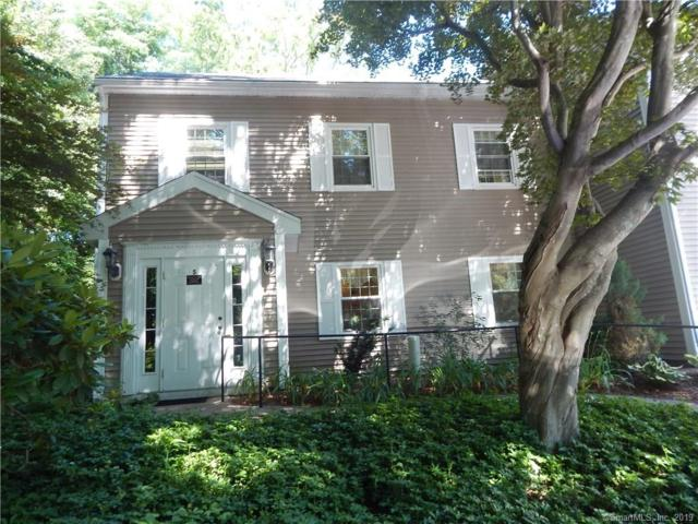 35 Saybrook Road N5, Essex, CT 06426 (MLS #170210526) :: Mark Boyland Real Estate Team
