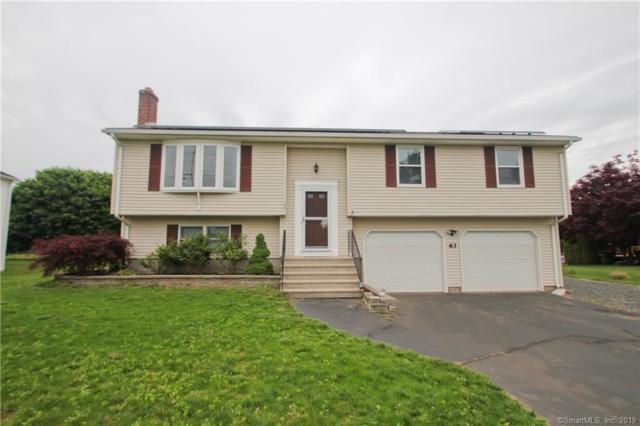 63 North Street, Enfield, CT 06082 (MLS #170210605) :: Mark Boyland Real Estate Team