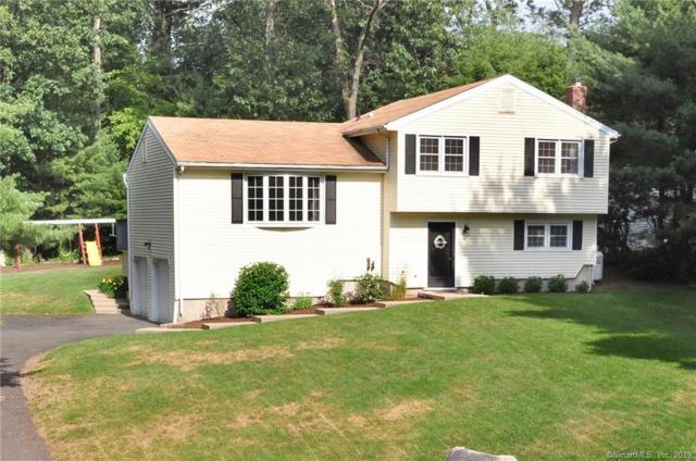 21 Butternut Drive, Farmington, CT 06085 (MLS #170210660) :: Hergenrother Realty Group Connecticut