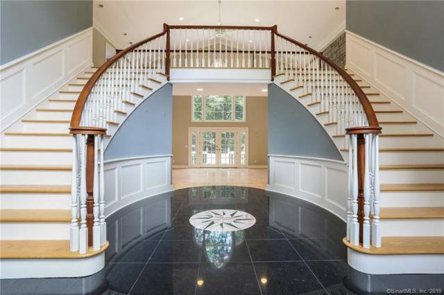 4 Herrmann Lane, Easton, CT 06612 (MLS #170210720) :: GEN Next Real Estate