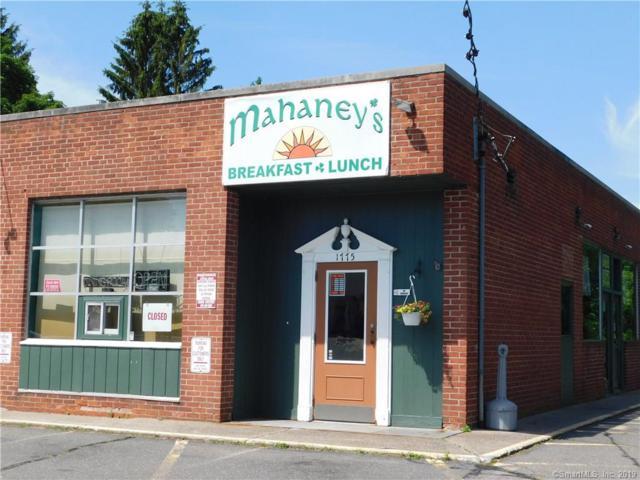 1775 Poquonock Ave., Windsor, CT 06095 (MLS #170210760) :: Mark Boyland Real Estate Team