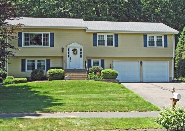 52 Harvest Lane, Windsor, CT 06095 (MLS #170210762) :: Mark Boyland Real Estate Team