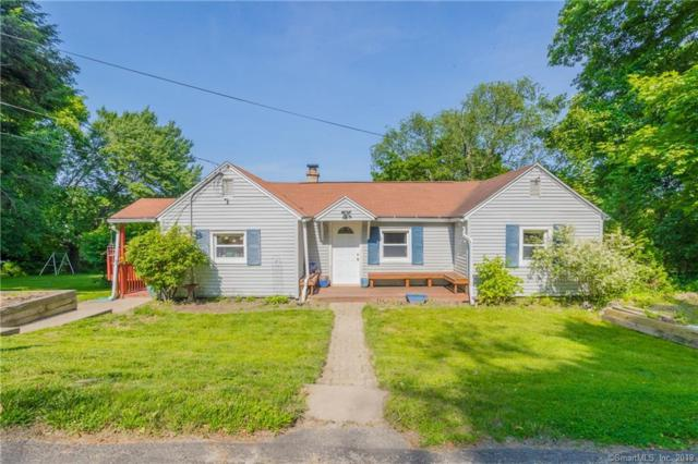 24 Spring Street, Watertown, CT 06779 (MLS #170210933) :: Mark Boyland Real Estate Team