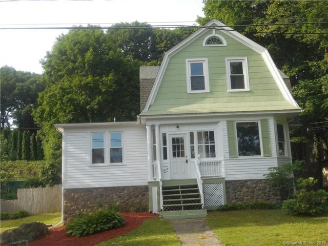 24 Nottingham Terrace, Waterbury, CT 06704 (MLS #170210936) :: The Higgins Group - The CT Home Finder