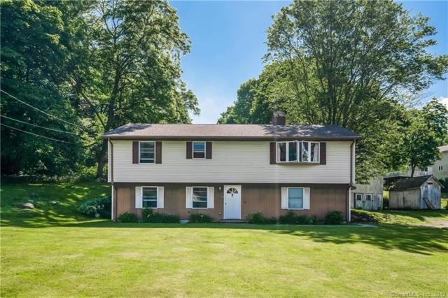 34 Ellington Avenue, Ellington, CT 06029 (MLS #170210945) :: NRG Real Estate Services, Inc.