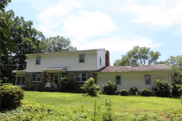 36 Lebanon Road, Franklin, CT 06254 (MLS #170210953) :: The Higgins Group - The CT Home Finder