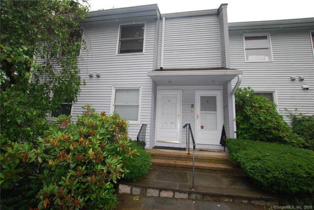 1 Wolfpit Avenue #5, Norwalk, CT 06851 (MLS #170211001) :: Michael & Associates Premium Properties | MAPP TEAM
