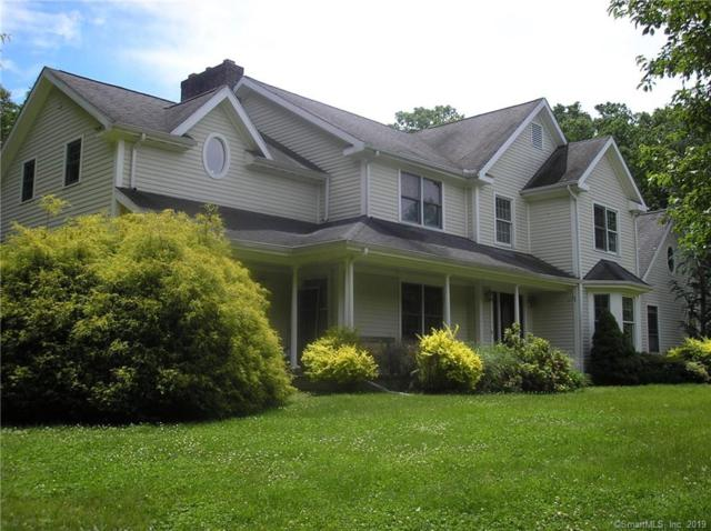 10 Miller Road, Bethany, CT 06524 (MLS #170211073) :: Carbutti & Co Realtors