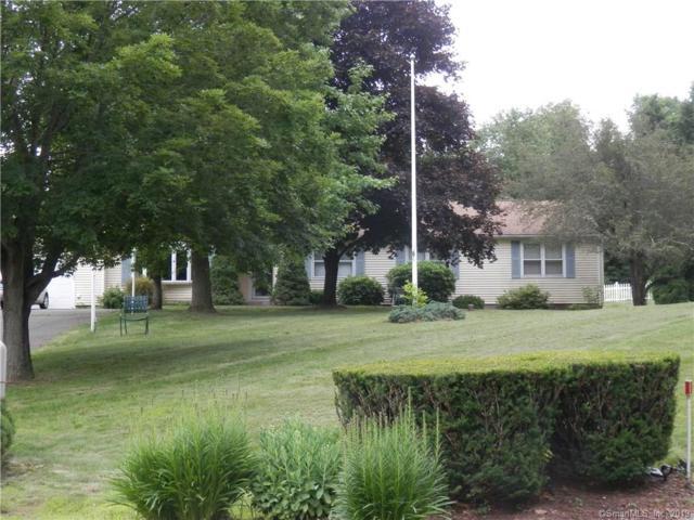 54 Acorn Lane, North Branford, CT 06472 (MLS #170211108) :: Mark Boyland Real Estate Team