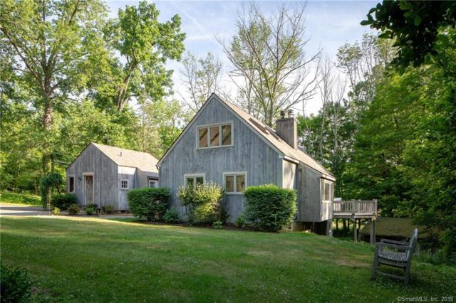 123 Segar Mountain Road, Kent, CT 06757 (MLS #170211136) :: GEN Next Real Estate