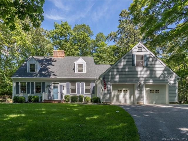 14 Browns Forge Road, New Milford, CT 06776 (MLS #170211231) :: Mark Boyland Real Estate Team