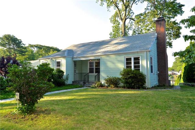 180 Grenelle Street, Bridgeport, CT 06606 (MLS #170211261) :: The Higgins Group - The CT Home Finder