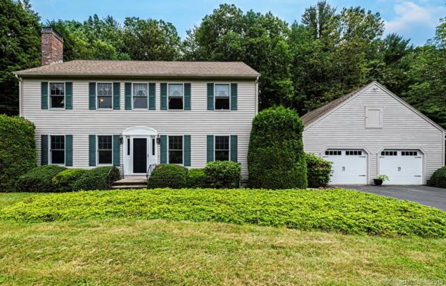 133 Scotland Road, Norwich, CT 06360 (MLS #170211320) :: The Higgins Group - The CT Home Finder