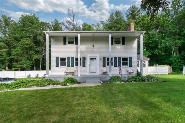 20 Woodland Drive, Stafford, CT 06076 (MLS #170211447) :: Mark Boyland Real Estate Team