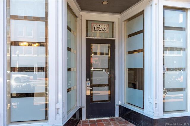 126 Washington Street #202, Norwalk, CT 06854 (MLS #170211471) :: Mark Boyland Real Estate Team