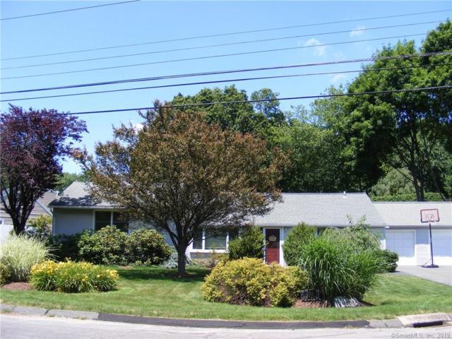 272 Grandview Road, Fairfield, CT 06825 (MLS #170211535) :: Mark Boyland Real Estate Team
