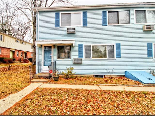 247 Vine Street #5, Hartford, CT 06112 (MLS #170211556) :: Michael & Associates Premium Properties   MAPP TEAM