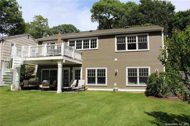 5 Possum Circle, Norwalk, CT 06853 (MLS #170211591) :: Mark Boyland Real Estate Team