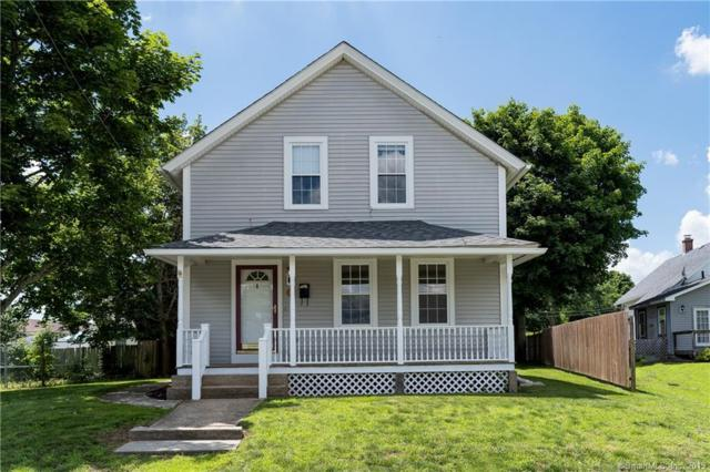 18 Ash Street, Griswold, CT 06351 (MLS #170211618) :: The Higgins Group - The CT Home Finder