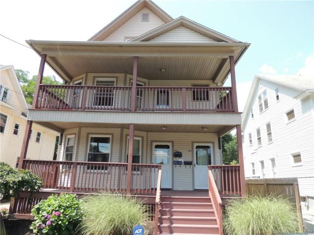 259 Pacific Street, Bridgeport, CT 06604 (MLS #170211636) :: Michael & Associates Premium Properties | MAPP TEAM