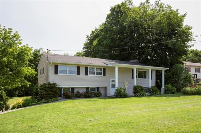 25 Jeanette Road, Danbury, CT 06811 (MLS #170211639) :: The Higgins Group - The CT Home Finder